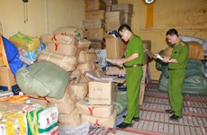 Over 16,600 cases of smuggling, trade fraud uncovered