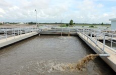 Thai Binh's industrial complexes lack wastewater treatment systems