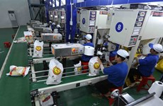 HCM City posts 7.8-percent growth in overseas shipments