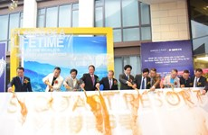 Thua Thien-Hue to have one more five-star tourist complex
