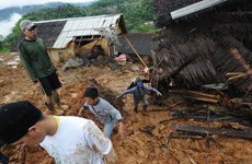 Indonesia, Philippines landslide casualties continue to rise