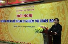 Maritime sector needs better seaport planning: minister