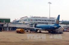 Vasco calls off flights to Con Dao due to storm Pabuk