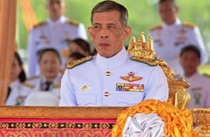 Coronation of King Rama X slated for May