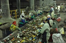 Solid waste treatment remains questionable
