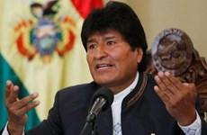 Bolivian President seeks stronger economic ties with Vietnam