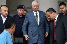Joint trial to be held for former Malaysian PM, former 1MDB CEO