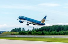 Vietnam Airlines expands domestic network