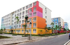 Deputy PM orders breakthroughs in social housing development