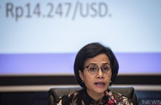 Indonesia's economic growth hits 5.15 percent in 2018