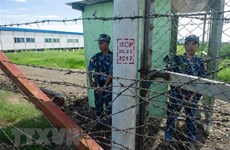 Myanmar: Rakhine rebels kill 13 in police post attacks