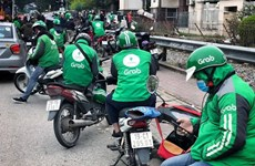 Grab's acquisition of Uber scrutinised