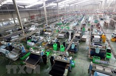 Hanoi sees industrial clusters as new driver for industrial production
