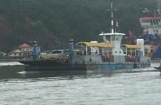 Thai provinces resume activities after Pabuk storm