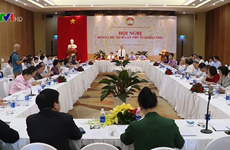 Preparations for ninth VFF national congress discussed