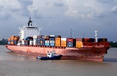 Vietnam likely to benefit much from container shipping