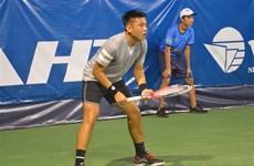 ATP Challenger Tour opens in Da Nang