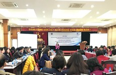 VN strives to erase maternal transmission of HIV, hepatitis B, syphilis