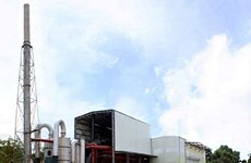 Waste-to-energy projects offer quick returns