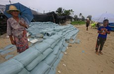 Thailand: Storm recovery underway in southern region