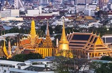 Foreign investors continue to show interest in Thailand