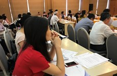 Director Certification Programme launched in HCM City