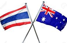 Thailand, Australia discuss bilateral cooperation