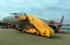 Vietjet Air launches third route to Japan
