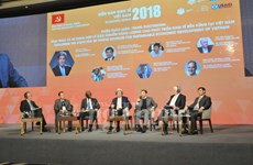 Vietnam Economic Forum to take place on January 16-17