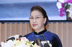 NA Chairwoman to attend APPF 27 in Cambodia