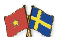 PMs exchange greetings on 50 years of Vietnam-Sweden ties