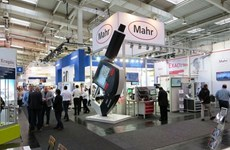 Metalworking trade show offers opportunities for Vietnamese firms