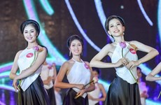 First Miss World Vietnam 2019 contest launched