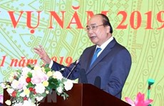 PM asks ministry to enhance Vietnam's rankings in ICT