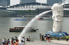 Singapore aims to become Asia's enterprise financing hub