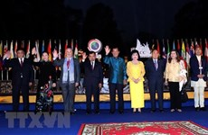 Asian Cultural Council debuts in Cambodia