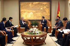 Vietnamese Government welcomes Microsoft investment: Deputy PM