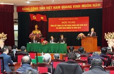 Deputy PM requests full potential reached in people-to-people diplomacy