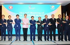 ASEAN tourism ministers convene 22nd meeting in Quang Ninh