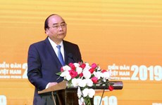 Vietnam can grow fast and sustainably: Prime Minister