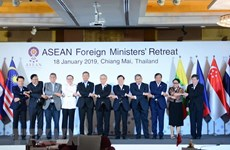 Solidarity should be among ASEAN's core priorities: official