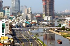 HCM City devises plans to support big firms