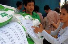 Cambodia, Myanmar against EC's rice tariff decision