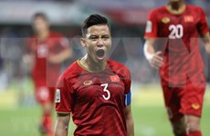 Vietnam win last ticket to Asian Cup knockout round
