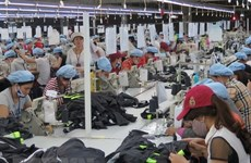 Garment and textile sector to face huge challenge
