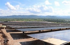 Solar plants face a consumption crisis