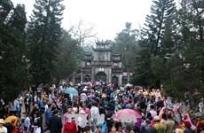Hanoi launches festival hotline