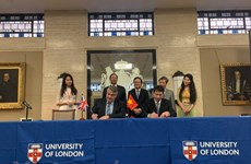 Forum promotes Vietnam-UK educational investment, cooperation