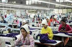 Laos cuts import tariffs on over 8,000 products from ASEAN