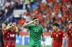 AFC Cup 2019: Vietnam-Japan match grasps international headlines